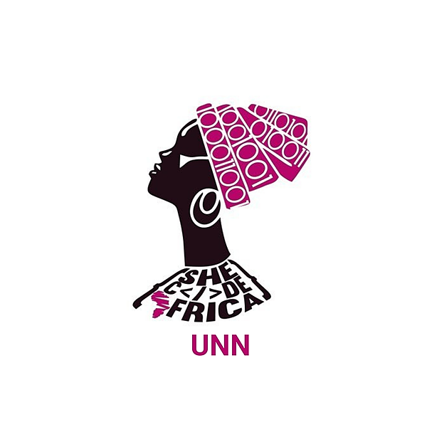 She Code Africa UNN Chapter (scaunn) Profile Image | Linktree