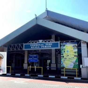 @sinar.harian Laluan feri Kuala Perlis-Langkawi kini dua trip sehari  Link Thumbnail | Linktree