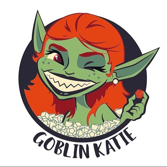 @Goblinkatie Profile Image | Linktree