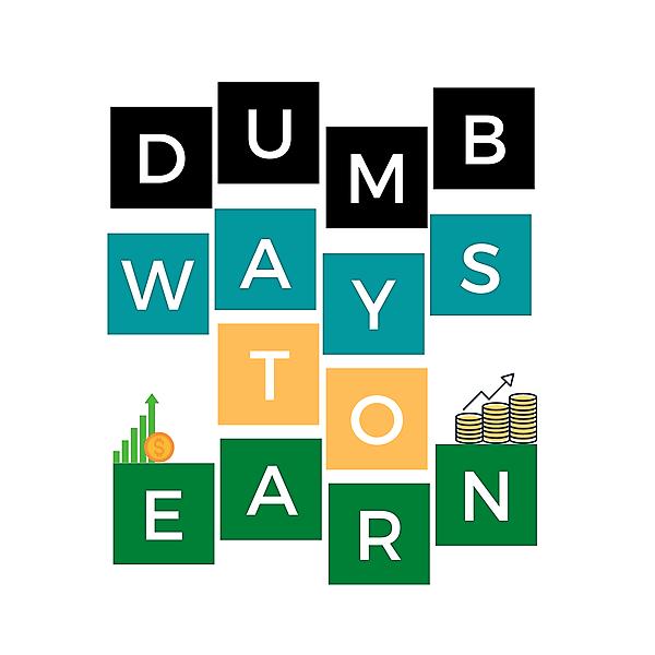 @DumbWaysToEarn Profile Image | Linktree