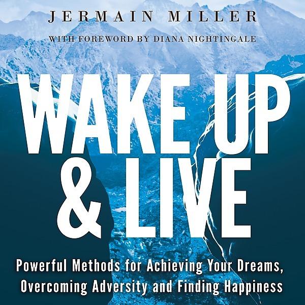 @JermainMiller Wake Up & Live Audible Link Thumbnail   Linktree
