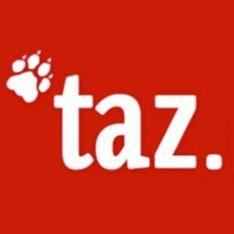 Sam Zamrik taz - Nummeriert und abgeheftet Link Thumbnail | Linktree