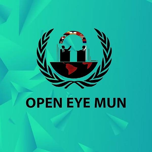 OPEN EYE MUN CONFERENCE LINKS (openeye_mun) Profile Image | Linktree
