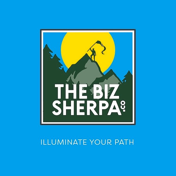 @TheBizSherpa Profile Image | Linktree