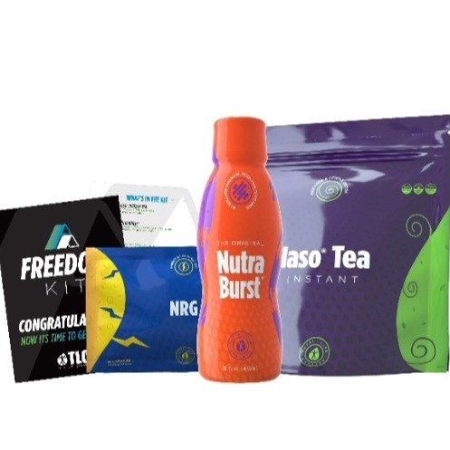 SHOP MY  HEALTH  & WELLNESS PRODUCTS