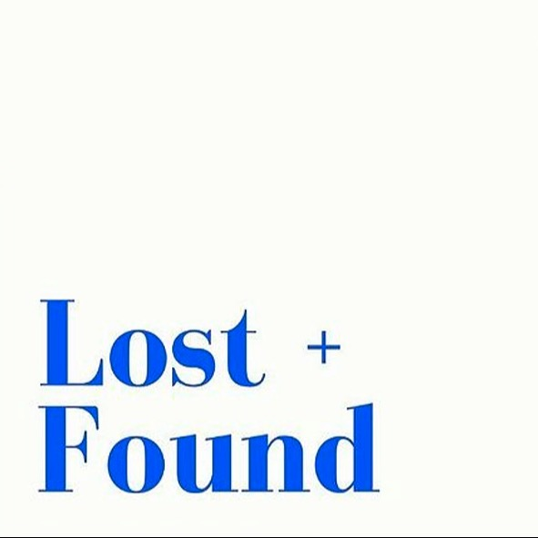 Perfect Playlist Project Lost + Found Podcast Link Thumbnail   Linktree
