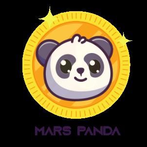 MARS PANDA Twitter Link Thumbnail | Linktree