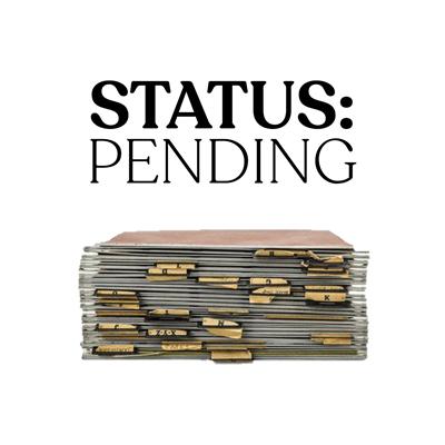 @statuspendingpodcast Profile Image   Linktree