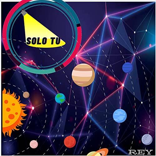 """SOLO TU"" golpea la corriente! (ReyWorldHD) Profile Image | Linktree"