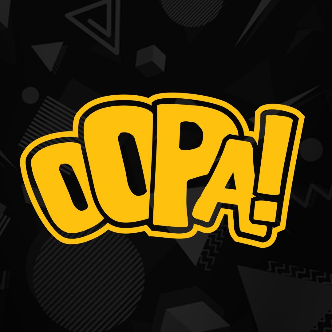 @oopagency Profile Image | Linktree