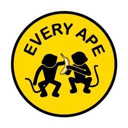 @EveryApe Profile Image   Linktree