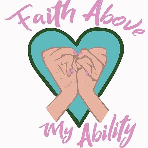 @Faithabovemyability Profile Image | Linktree
