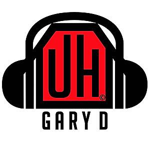 resident GARY D