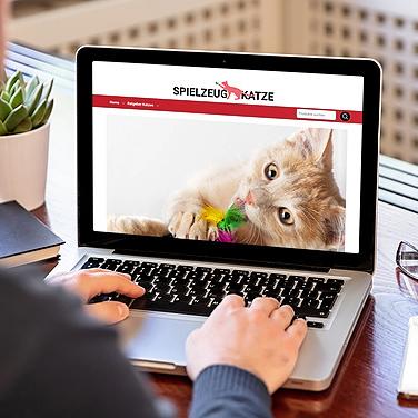 @Stubentigeralarm Katzenspielzeug und mehr Link Thumbnail   Linktree