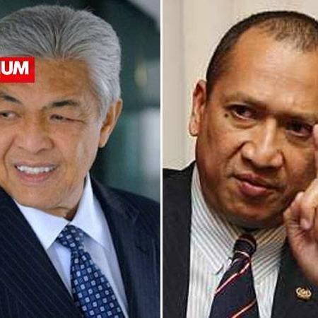 @sinar.harian Gantung jawatan Zahid sebab langgar ketetapan parti: Nazri Aziz Link Thumbnail | Linktree