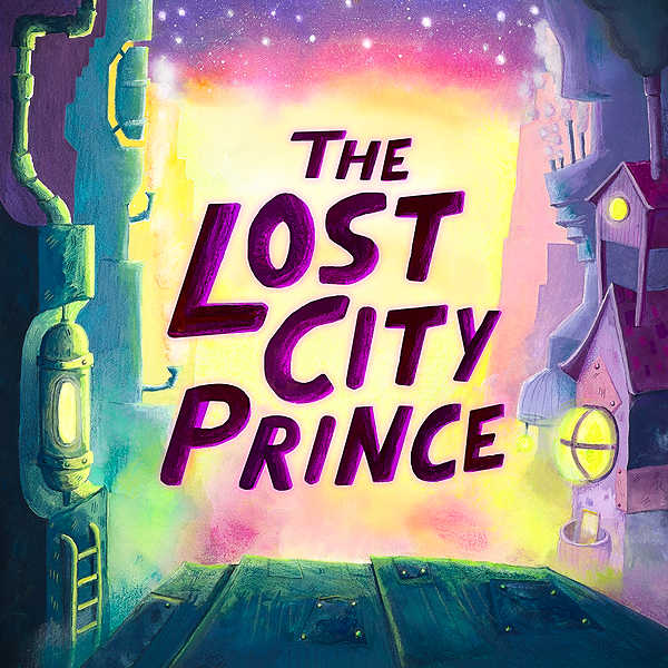 The Lost City Prince (lostcityprince) Profile Image   Linktree