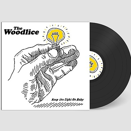 @thewoodlice Buy the New Album 'Keep the Light On Baby' on Vinyl and CD Link Thumbnail | Linktree