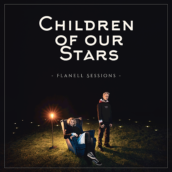 @Children_of_our_Stars FLANELL SESSIONS Link Thumbnail | Linktree