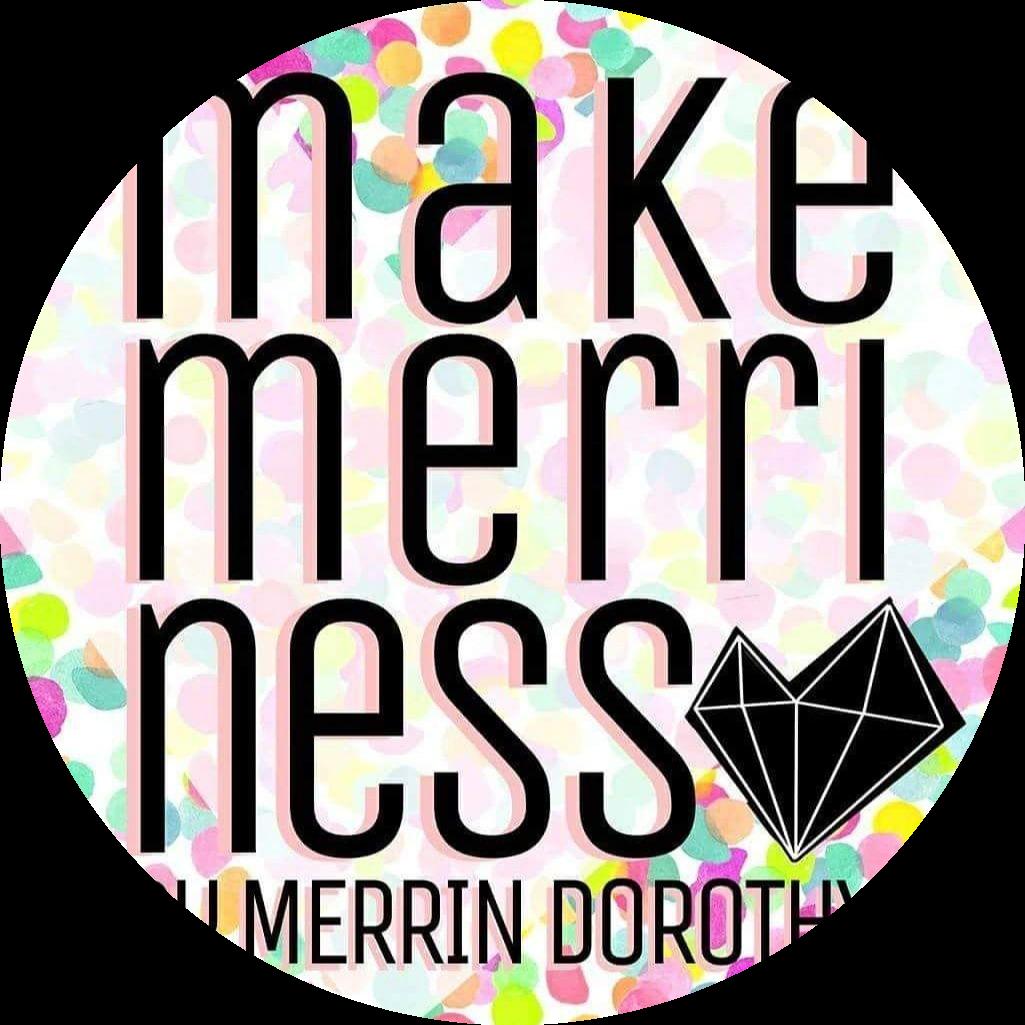 @makemerriness Profile Image | Linktree