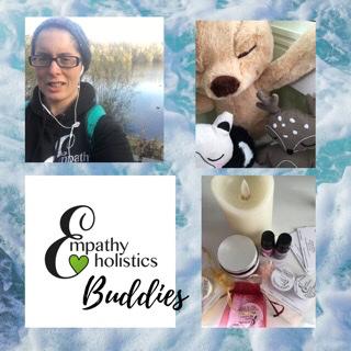 @EmpathyHolisticBuddies Profile Image | Linktree