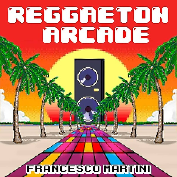 @franqsmusic LIBRARY MUSIC // Reggaeton Arcade Link Thumbnail | Linktree