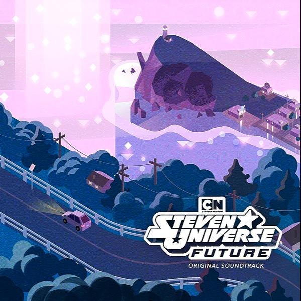 Steven Universe // Spotify