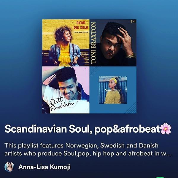 @Annalisakumoji Playlist! Link Thumbnail | Linktree