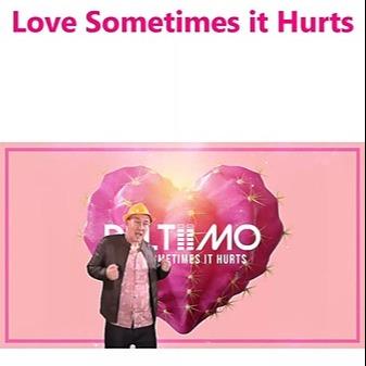 Love Sometimes it Hurts. TikTok Singing challenge