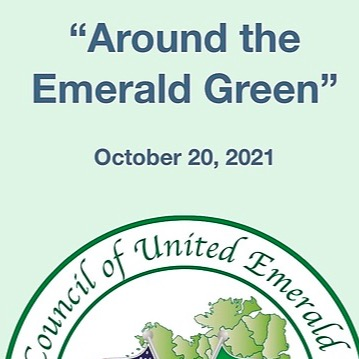 """@GCUES """"Around the Emerald Green""""  Link Thumbnail 