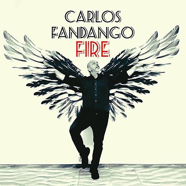 @CarlosFandangoMusicOfficial Fire (Single Edit) Link Thumbnail   Linktree