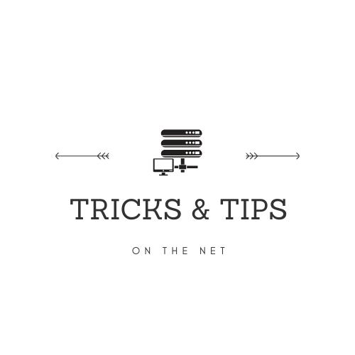 @trickstips_onthenet Profile Image   Linktree