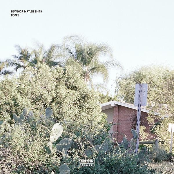 Krekpek Records Devaloop & Ryler Smith - Doors (Single) Link Thumbnail | Linktree