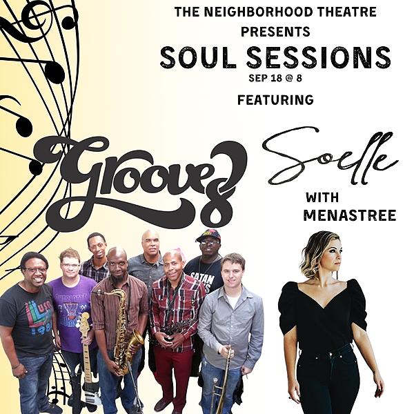 @SoelleMusic Tix for Sept 18th Show 🤩 Link Thumbnail | Linktree