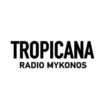 Tropicana Mykonos Tropicana Radio Official Site Link Thumbnail | Linktree