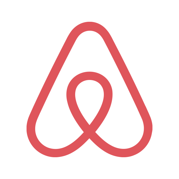 Offer temporary housing with Airbnb