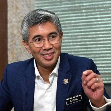 @sinar.harian Tengku Zafrul dilantik semula sebagai menteri kewangan Link Thumbnail | Linktree