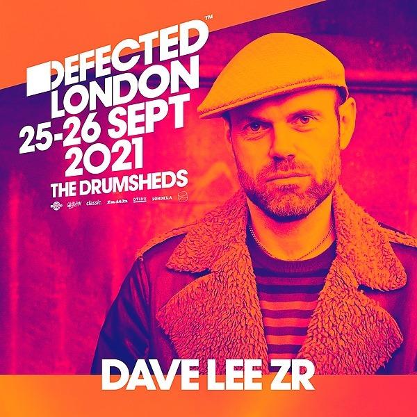 @Zrecordsuk Defected London Drumsheds Link Thumbnail | Linktree