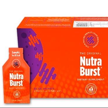 @armccray41 Nutraburst Sachets 30 Ct Box Link Thumbnail   Linktree