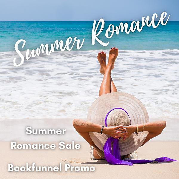 Tirza Schaefer's Links SUMMER ROMANCE Book Promotion 20 June - 22 September Link Thumbnail | Linktree