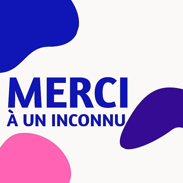 @merciauninconnu Profile Image | Linktree