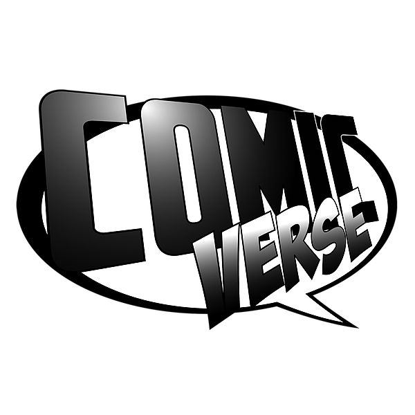 Comicverse (comicverse) Profile Image | Linktree