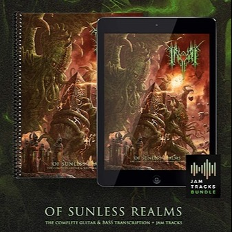@inferi_official Of Sunless Realms Tab Book Link Thumbnail   Linktree