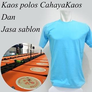Cahaya Kaos polos (Cahayakaos) Profile Image | Linktree