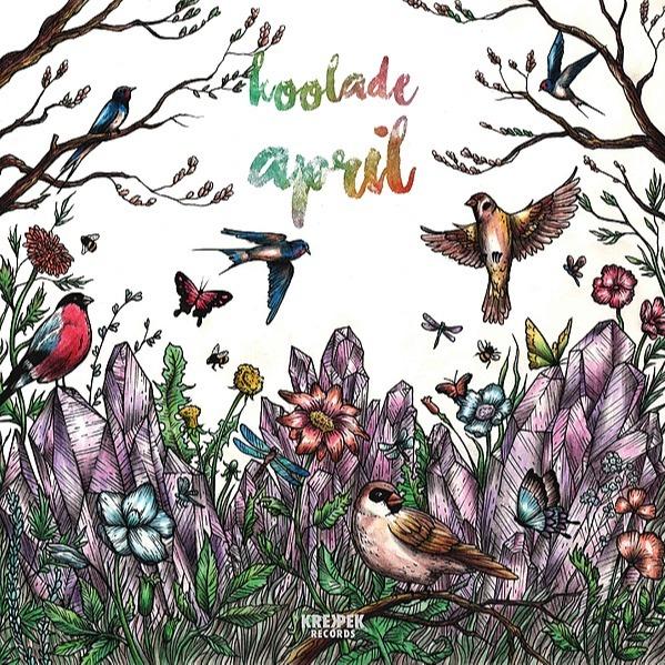 Koolade - April LP