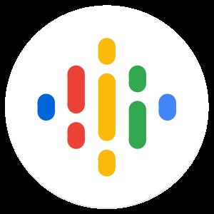 Verbal Diorama Google Podcasts Link Thumbnail   Linktree