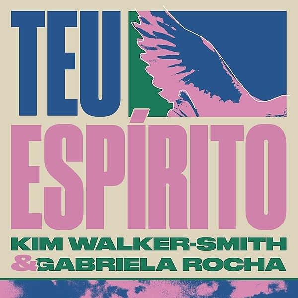 TEU ESPIRITO FT. GABRIELA ROCHA