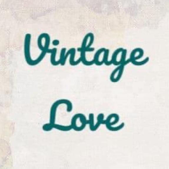 @vintagelovebytrine Profile Image | Linktree