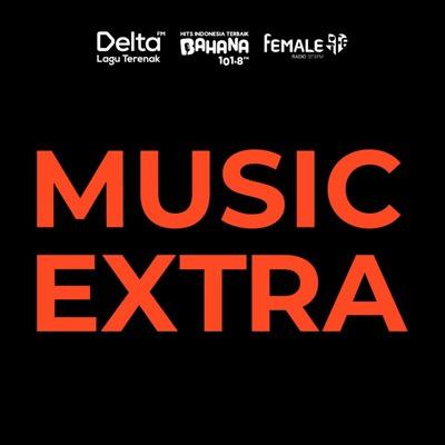@femaleradio Music Extra Podcast Link Thumbnail | Linktree