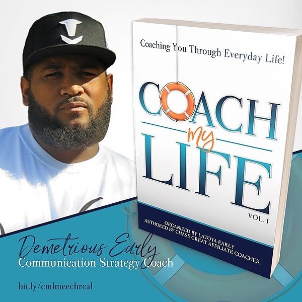 Coach My Life Book