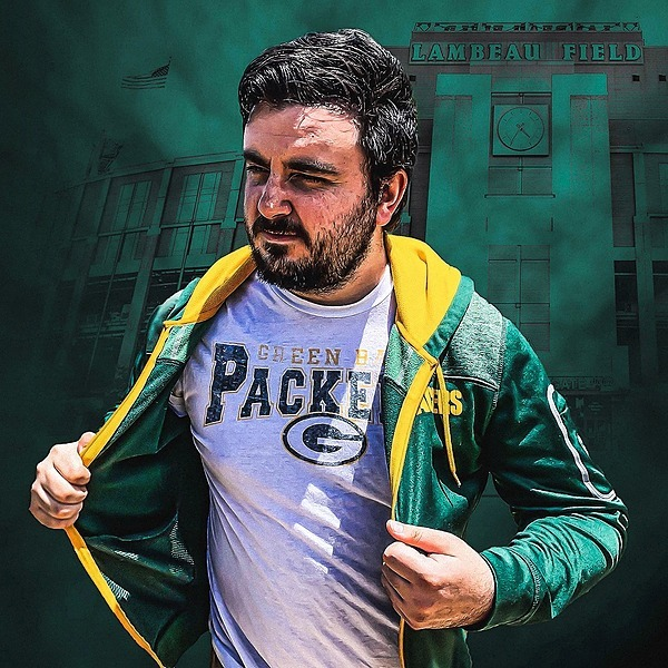 J.J. Lahey | Packers News (jjlahey) Profile Image | Linktree